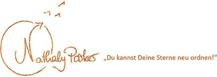 Nathaly Parker Life_Coach – Coaching Frankfurt und online Logo