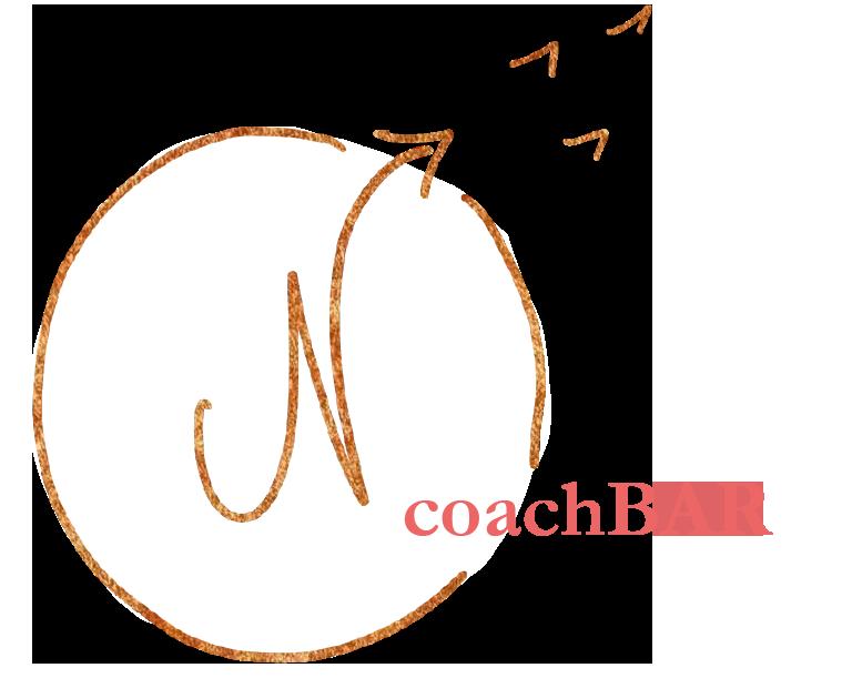 coachBAR Nathaly Parker
